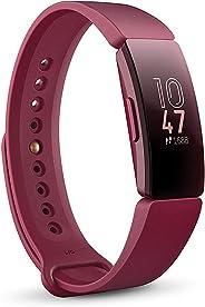 Fitbit Inspire, Tracker per Fitness e Benessere