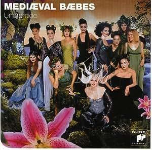 Mediaevel Baebes