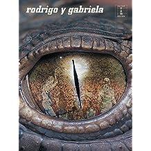 Rodrigo Y Gabriela Tab.