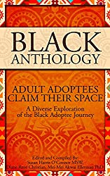 Black Anthology: Adult Adoptees Claim Their Space (The AN-YA Project) (English Edition)