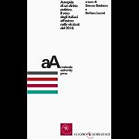 Autopsia di un diritto politico: Il voto degli italiani all'estero nelle elezioni del 2018