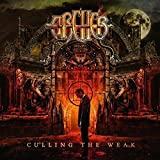 Culling the Weak (Digipak)