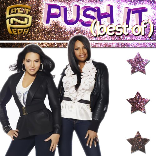 Push It (Re-Recorded) [Remastered]