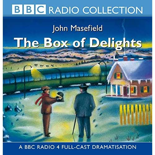 [The Box Of Delights: BBC Radio 4 Full-cast Dramatisation (BBC Radio Collection)] [By: Masefield, John] [November, 2001]