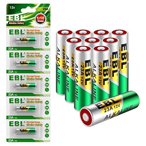 Ich brauchte unbedingt Batterien für die Fernbedienung meiner Garage. Bei uns im Shop kostet eine Batterie 2,99€. Diese sind super und halten immernoch. Danke