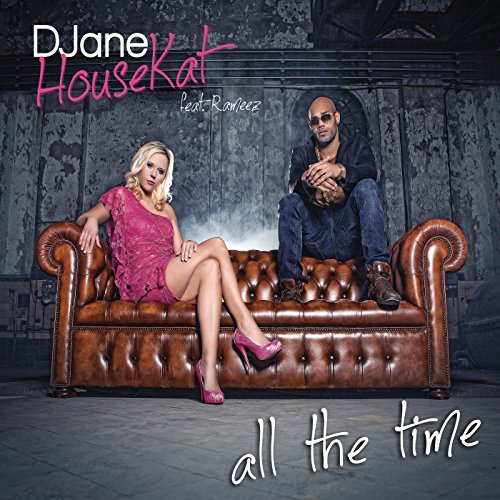 All the Time (Radio Edit)