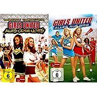 Girls United 3: Alles oder Nichts + Girls United 4: Alles auf Sieg