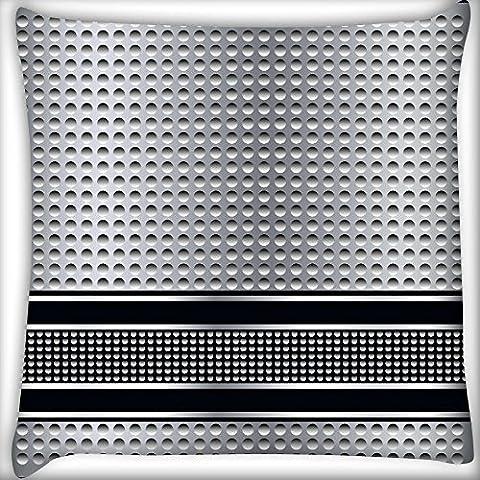 Zippo Case Home Decor Throw Sofa Car Cushion Cover Pillow Case 24 x 24 Inch