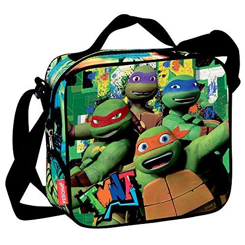 Ages 18 Months To 8 Years Snuggle Fit Teenage Mutant Ninja Turtles Boys Half Shell Heroes Pyjamas