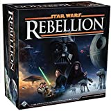 Star Wars: Rebellion Board Game - English
