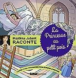 La princesse au petit pois (1 CD audio)