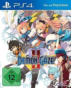 Demon Gaze 2 (PS4)