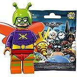 Lego (LEGO) Mini Figures The Lego Batman Movie Series 2 Killer Moss Unopened Items | The LEGO Batman Movie Series 2 Killer Moth ?71020-12?