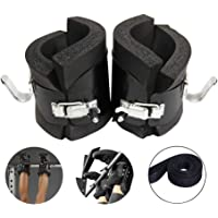ILH Anti Gravity Bottes Raccrocher Inversion Bottes Inversion Upside Down Fitness Exerciseur Raccrocher Therapy