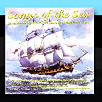 Songs Of The Sea by Captain JR Perkins The Band Of Her Majesty's Royal (Perkins Marine)