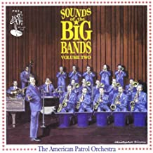 Sounds Of The Big Bands Vol 2