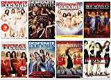 DESPERATE HOUSEWIVES - STAGIONI DA 1 A 8 - SERIE COMPLETA (49 DVD) COFANETTI SINGOLI, ITALIANI