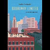Broadway Limited: Un thé avec Grâce Kelly