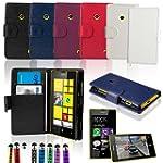 Etui Nokia Lumia 520 - SAVFY� - Houss...