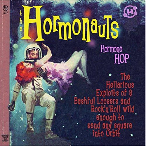 Hormone Hop [Vinyl LP]