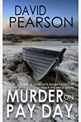 MURDER ON PAY DAY: A heist, a killing, and dangerous criminals at large in the west of Ireland Kindle Edition