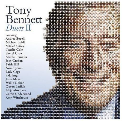 Tony Bennett - Duets II by Tony Bennett (2011-05-04)