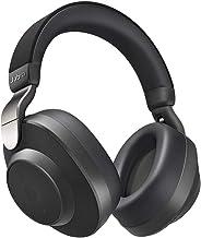 Jabra Elite 85H Auriculares Bluetooth 5.0 con Alexa Integrada y con Cancelación de Ruido Activa – Negro y Titanio