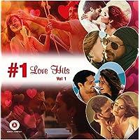#1 Love Hits - Vol. 1