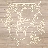 Chip Board – Mariposa Ornamente