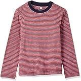 Cloth Theory Boys' Regular Fit T-Shirt (CTBLCNSR002_Multicolor_7 - 8 years)