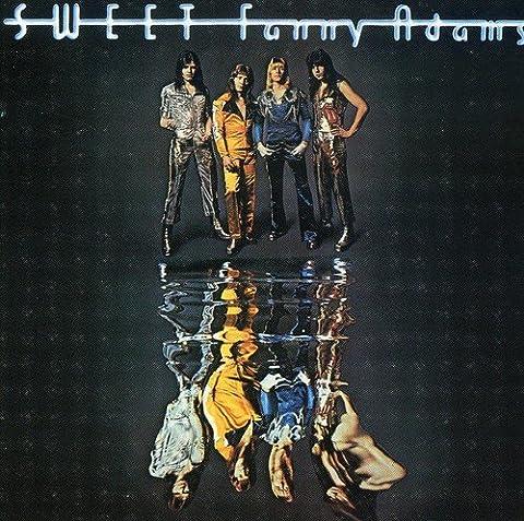 The Sweet Sweet Fanny Adams - Sweet Fanny