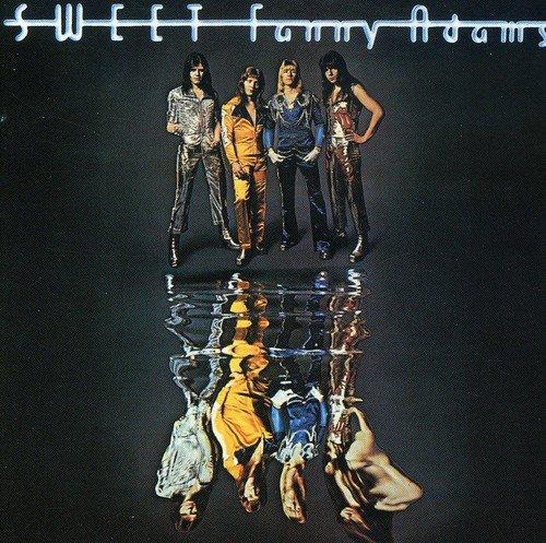 Sweet Fanny Adams (+ 6 Bonustracks)
