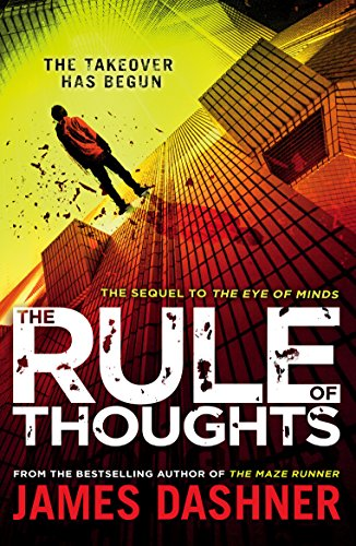 Mortality Doctrine: The Rule Of Thoughts (English Edition) por James Dashner