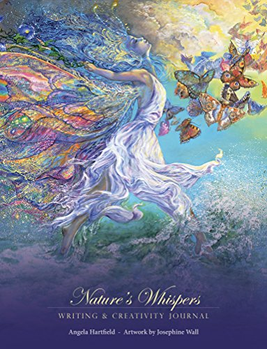 Nature'S Whispers - Writing & Creativity Journal (Josephine Journal Wall)