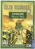 Giochi Uniti 104038 Alta Tensione: Espansione Francia/Italia, Multicolore