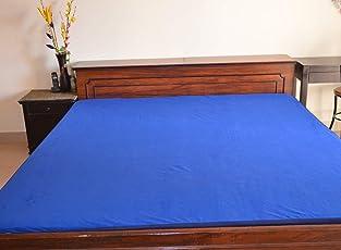 Trance Home Linen 100% Waterproof & Dustproof Mattress Protector