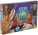 Piatnik 6424 - Stern von Afrika, Brettspiel