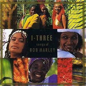 Songs of Bob Marley [Import USA]