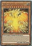 Yu-Gi-Oh! Der Geflügelte Drache von Ra - Unsterblicher Phönix