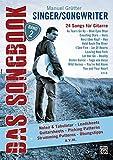 Singer/Songwriter - DAS SONGBOOK Band 2: 24 populäre Singer/Songwriter Songs