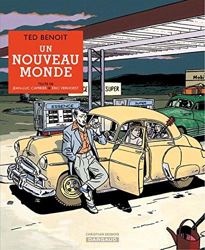 Beaux Livres - tome 0 - Nouveau Monde (Un)
