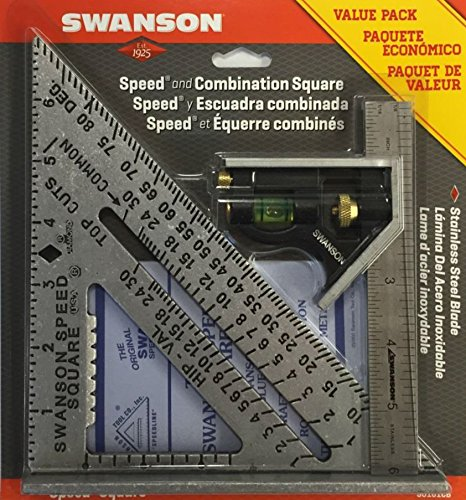 swanson-tool-s0101cb-speed-square-with-book-and-combination-square-value-pack-by-swanson