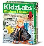 Great Gizmos 4M Kidz Labs Wissenschaft in der Küche