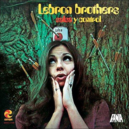 Salsa Y Control - Hermanos Lebron