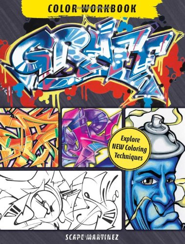 Graff Colorworkbook (Color Studio)