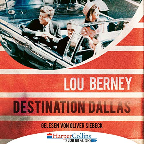 Destination Dallas Audio-destination