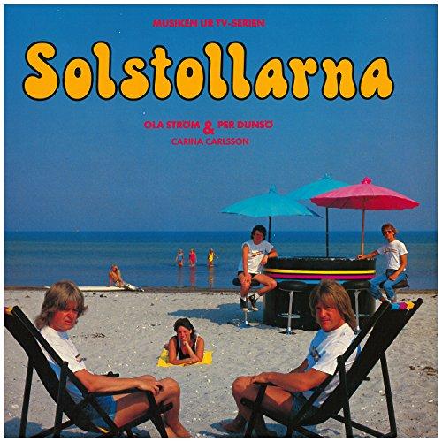 Solstollarna (Musiken ur Tv-serien) (Tv-musiken)