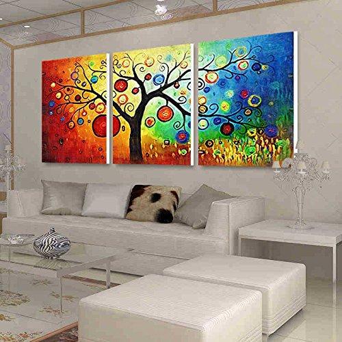 bbinghao Dipinti moderni decorare la parete pittura
