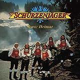 Songtexte von Zillertaler Schürzenjäger - Teure Heimat