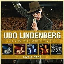 Original Album Series Vol.3 (Live & Rare)